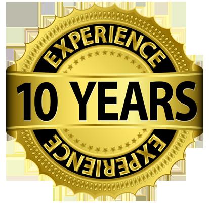 Tron Media 10 Years Experience