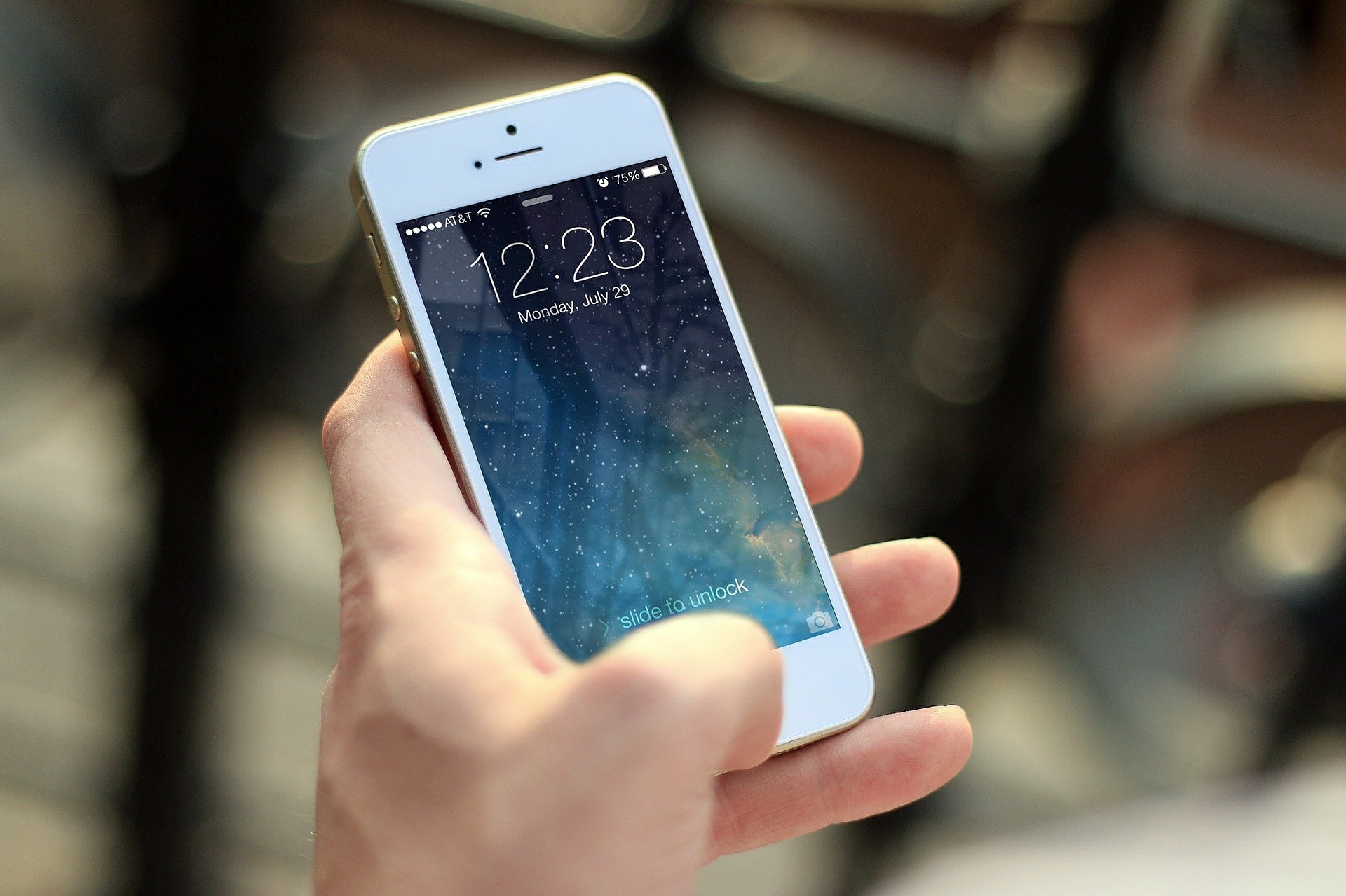 Is Your Business Losing Out On Mobile Traffic?