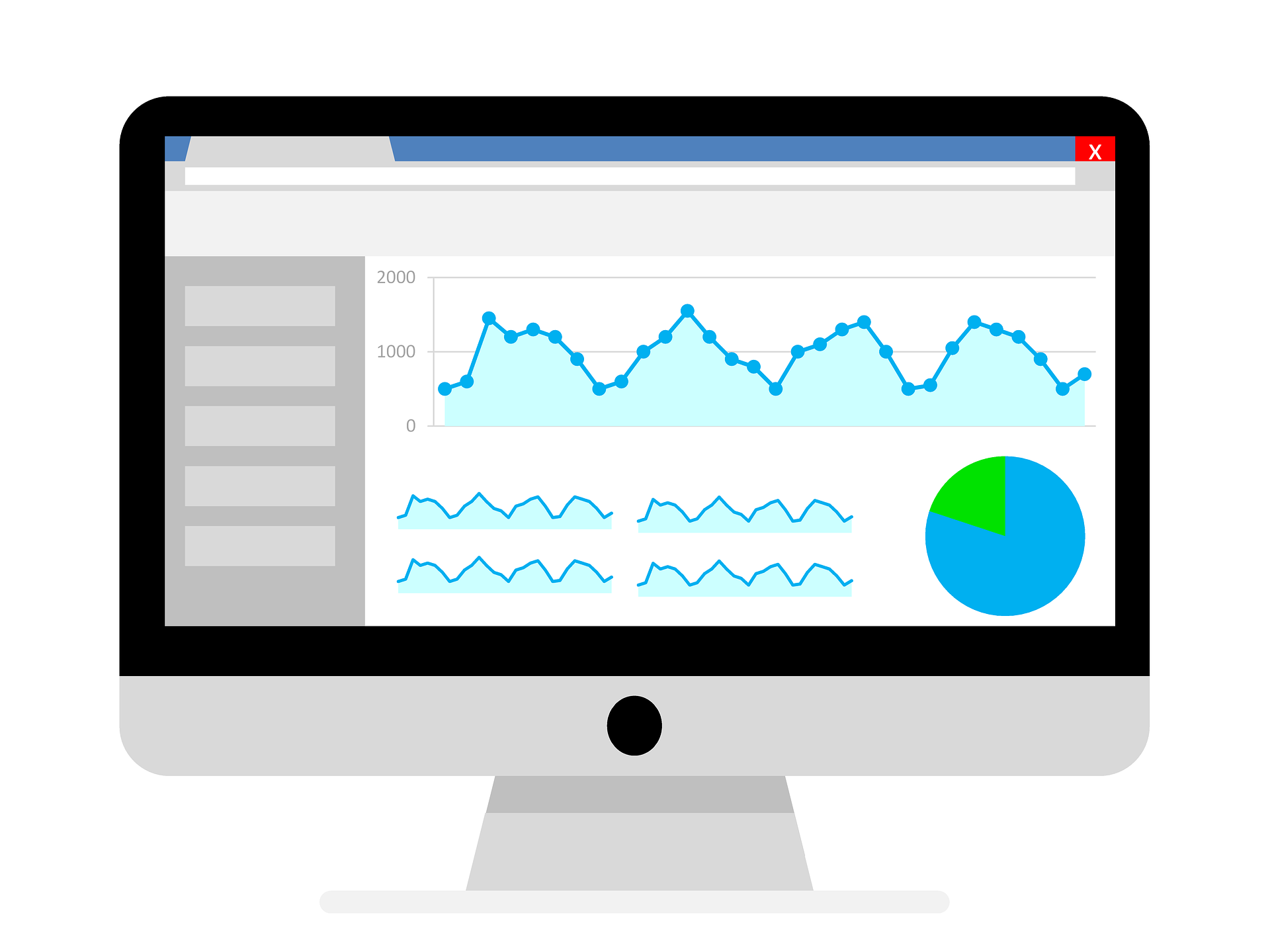 Helpful Tools In Google Analytics!
