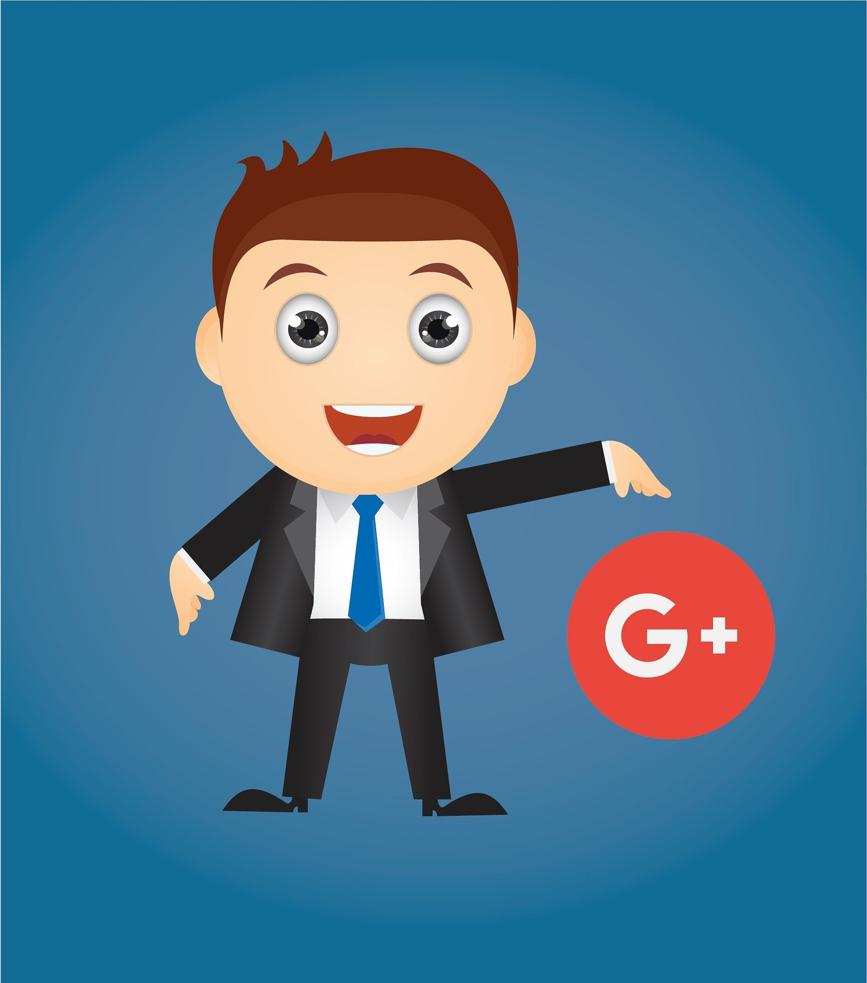 Why Google+ Can Help Improve Your SEO!
