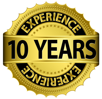 Tron Media 10 Years Experience