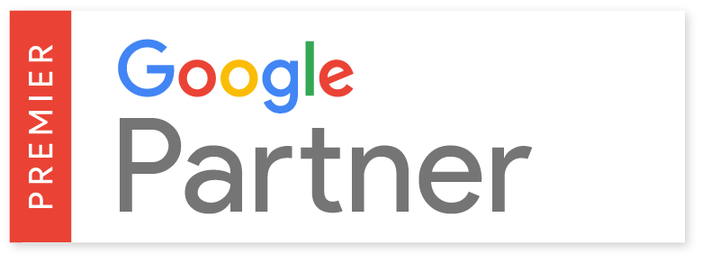 TRON Media Premier Google Partner