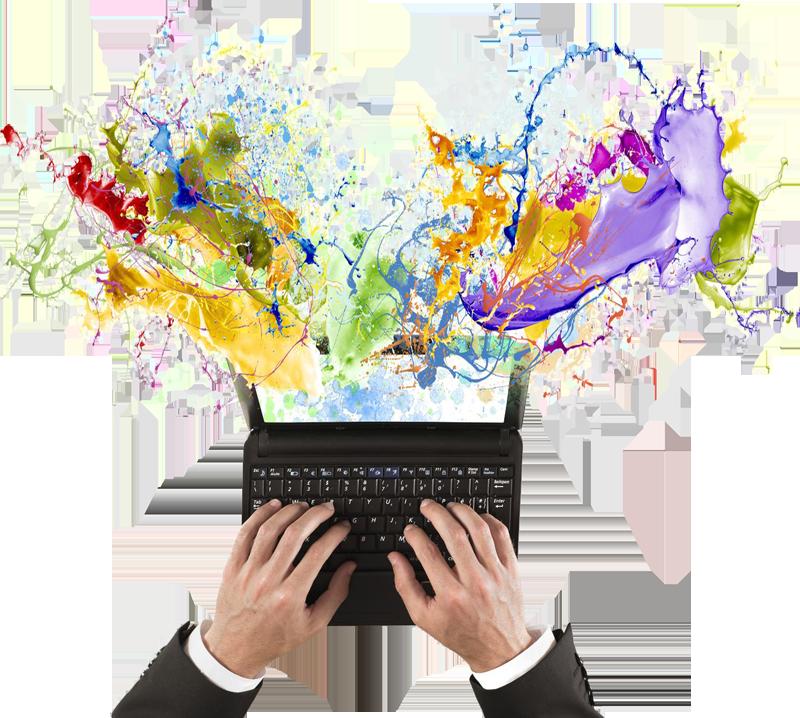Custom Creative: Creative Web & Website Design Company UK