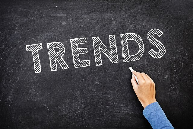 The Top Five Trending Digital Marketing Strategies Of 2019