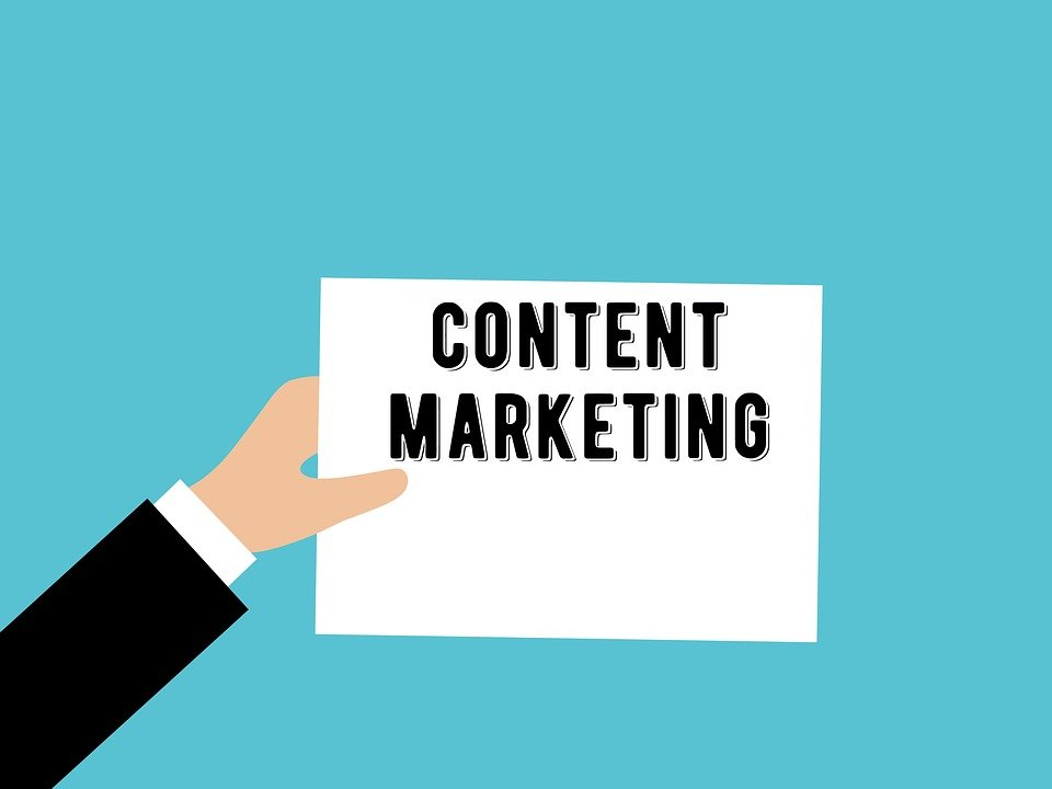 How Can Content Marketing Help A Business?